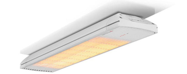 Radiateurs infrarouges HEATSCOPE